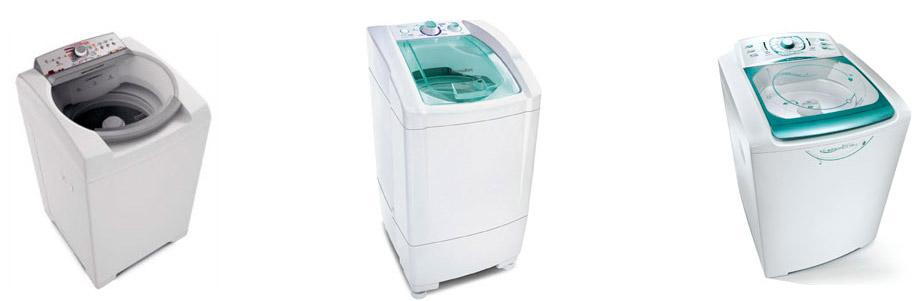 Conserto de Máquina de Lavar GE BH